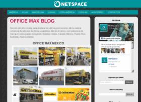officemaxblog.com.mx