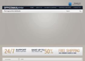 officemaxprinter.com