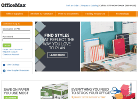 officemaxsolutions.com