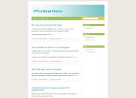 officenewsonline.wordpress.com