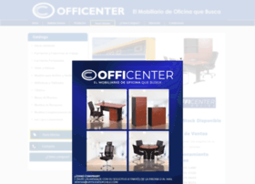 officenterchile.com