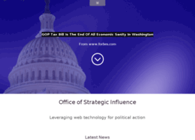 officeofstrategicinfluence.com