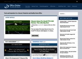 officeorbiter.com