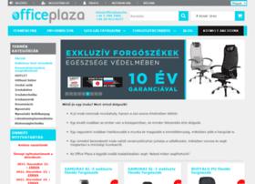 officeplaza.hu