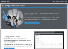 officepooljunkie.com