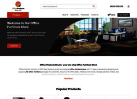 Officeproductsonline.co.nz