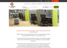 officeproductsonline.co.nz