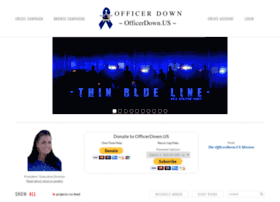 officerdown.us