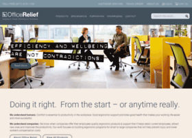 officerelief.com