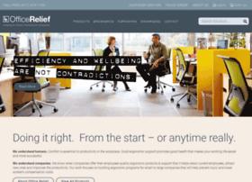 officerelief.com