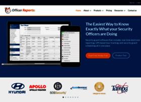 officerreports.com