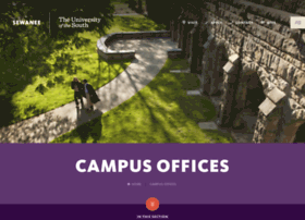 offices.sewanee.edu