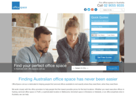 officespace.com.au