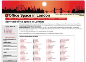 officespaceinlondon.net