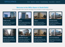 officespacesouthdelhi.com