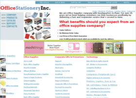 officestationeryinc.com