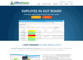 officestatus.com