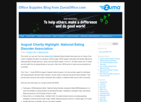 officesuppliesblog.zumaoffice.com