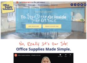 officesupplysolutionsllc.com