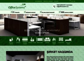 officesystems.az
