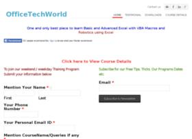 officetechworld.com