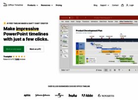 officetimeline.com