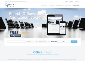 officetracer.com