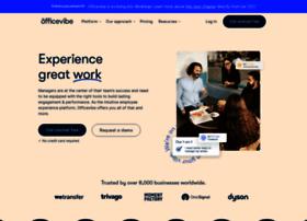 officevibe.com