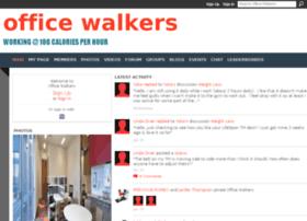 officewalkers.ning.com