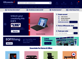 officeworks.com.au