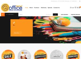 officeworld.co.za