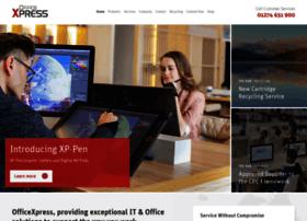 officexpress.co.uk