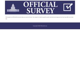 official-survey.com