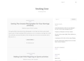 official-zerosmoke.com