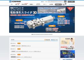 official.koganei.co.jp