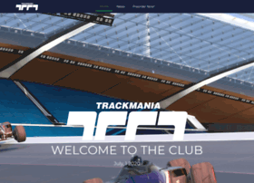 official.trackmania.com