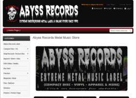 officialabyssrecords.com