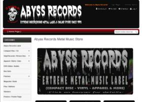 officialabyssrecords.com