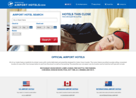 officialairporthotels.com