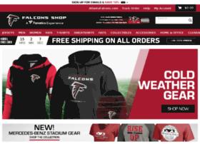 officialfalconsgear.com
