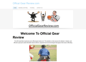 officialgearreview.weebly.com