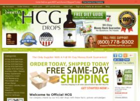 officialhcg.com