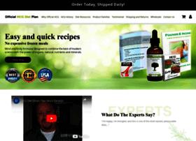 officialhcgdietplan.com