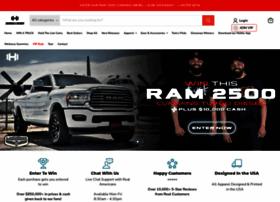 officialhodgetwins.com