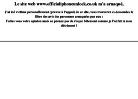 officialiphoneunlock.uk