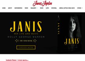 officialjanis.com