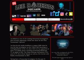 officialleeroberts.com