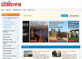 officiallylondon.goldentours.com