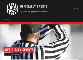 officiallysports.com