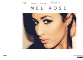 officialmelrose.com